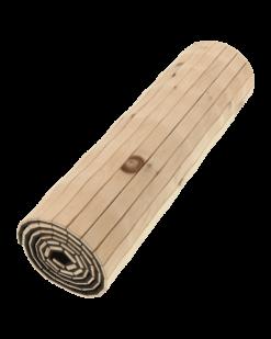 yogamatte zirbit_wave-mit-tpe-untermatte